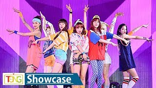 Video Weki Meki(위키미키) 'Stay with Me' Showcase Stage (WEME, 최유정, 김도연, Doyeon, YooJung) download MP3, 3GP, MP4, WEBM, AVI, FLV Oktober 2017