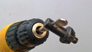 3??new drill hacks