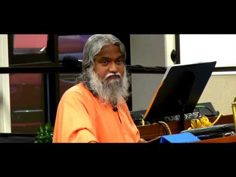 Revival2015(Session2): Warning About The Judgement on America (Part1) - Br Sadhu Selvaraj