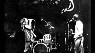 Jefferson Airplane(Live at The Fillmore West November 5 1968)