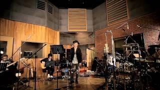 つるの剛士3年ぶりのカバーアルバム「つるのうた3」から「雪の華」MV h...