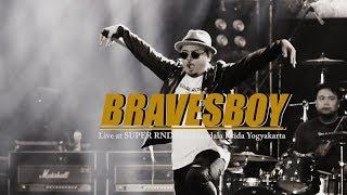 Download lagu BRAVESBOY Putuskan Pacarmu Live at SUPER RNDZVS Mandala Krida Yogyakarta 2018 MP3