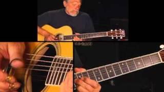 BreakDownWay - Online Guitar Lessons - Jorma Kaukonen teaches Come Back Baby