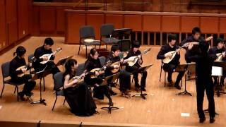 ARSNOVA組曲 第1楽章 ARSNOVA suite 1st mov. Lento espressivo