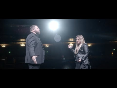 Jake Hoot feat. Kelly Clarkson – I Would've Loved You (Official Music Video)