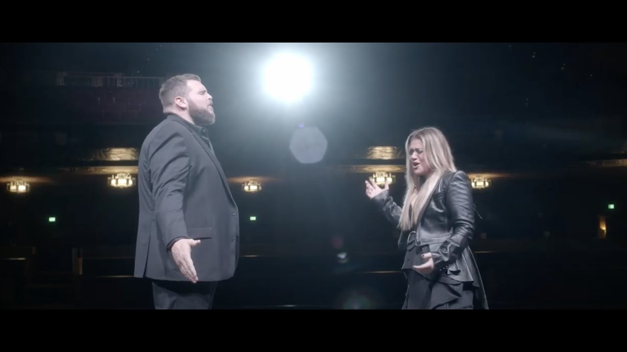Download Jake Hoot feat. Kelly Clarkson - I Would've Loved You (Official Music Video)