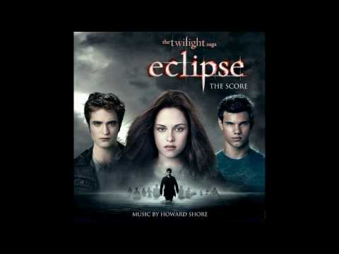 Twilight: Eclipse Soundtrack: 2. Compromise,Bella's Theme