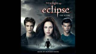 Twilight: Eclipse Soundtrack: 2. Compromise,bella's Theme