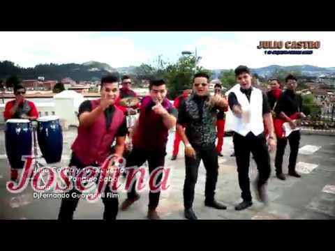 Josefina Julio Castro y su Orquesta Pongale Sabor Video Oficial HD