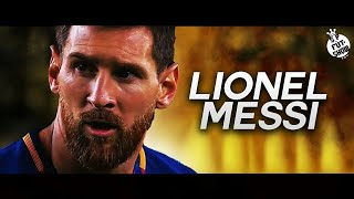 Lionel Messi The King - Ultimate Messiah Skills & Goals 2018 - HD Mp3