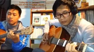 (GPT guitar school) Thằng cuội (song tấu)