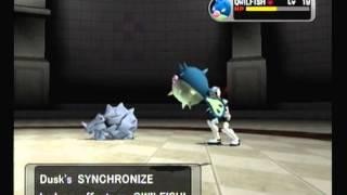 (016) Pokemon XD: Gale of Darkness Walkthrough - Elevator Ninja