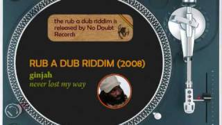 Rub A Dub Riddim Mix (2008) Capleton,Nezbeth,I-Octane,Etana,FMojah,Ginjah,Richie Spice,MHeritage