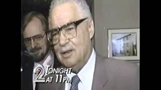 WJBK-TV 2 & Fox 2 id promo montage 1988-2008