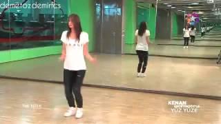Demet Özdemir  Dans
