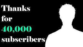 [LIVE] Youtube&Twitter四万人ありがとう配信【雑】