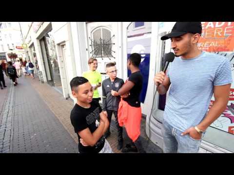 HOEVEEL GELD HEB JIJ OP JE REKENING?? (UTRECHT) - SUPERGAANDE INTERVIEW