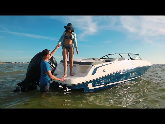 Bayliner: 48 Hours Totally Unplugged