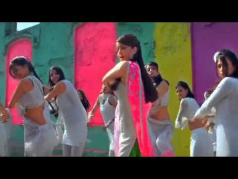 Chann Ke Mohalla Full Song with Video - Action Replayy