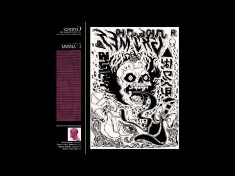 Grimes - Angel (Reversed)