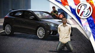 [GTA5] NEDERLANDSE POLITIE PATROL LIVE!! - Royalistiq | Livestream #65