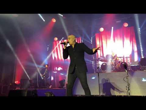 The Newsboys: Shine — United Tour 2018 (Rochester, MN)