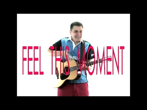 Pitbull - Feel This Moment ft. Christina Aguilera - Acoustic - Fingerstyle - Enyedi Sándor