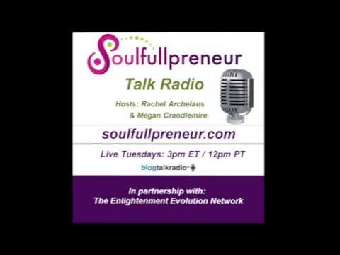 Episode 24 - Psychic Medium Lisa Jones on her Shared Death Experience and Angels