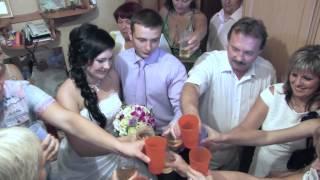 Свадебный клип Славы и Кристины
