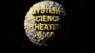 Love Theme From Mystery Science Theater 3000: The Movie