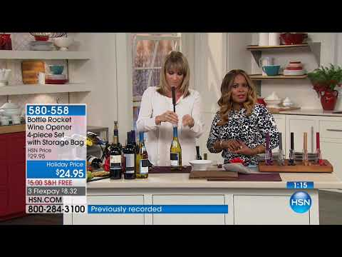 HSN | Clever Gift Solutions 10.30.2017 - 04 AM