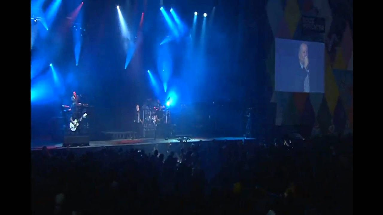 Simple Minds - Rock Werchter June 2012 - The American