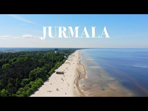 Jurmala, Latvia | Let's Travel #24