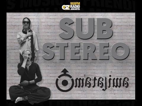 MATAJIWA Live at SUBSTEREO (OZ Radio Jakarta) 2016
