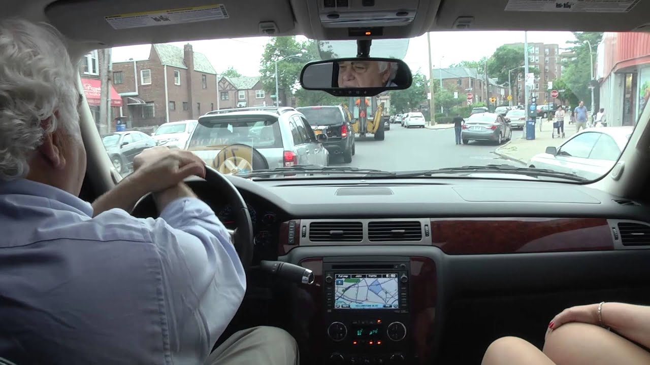 Raw Uncut 2011 Chevy Tahoe Test Drive with Jeff and Criss ...