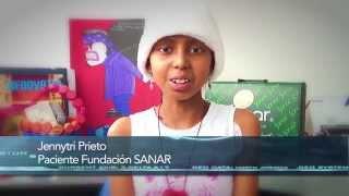 Tapas para sanar - ayuda niños con cáncer - Colombia
