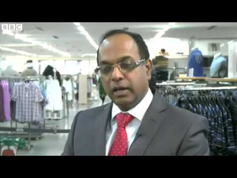 M&S boss  We plan to expand aggressively across India