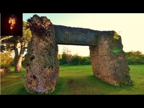 "[History Channel] Ancient ""star-Gate"" Discovered  In Tonga?"