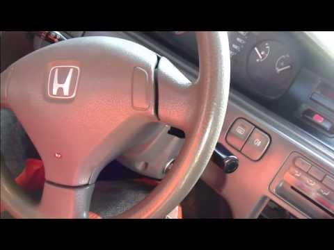 How To Fix Cabin Fan Blower Issue Honda Civic Fan S