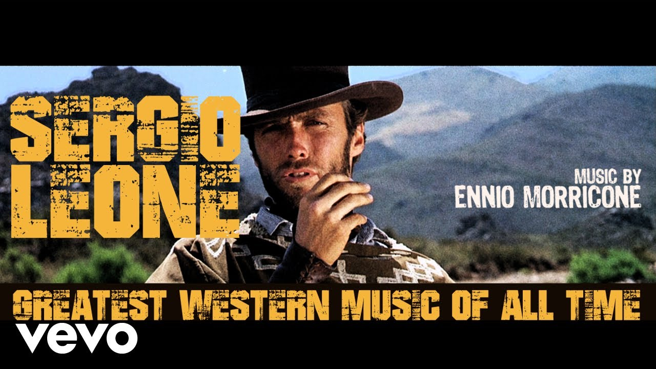 Ver Sergio Leone Greatest Western Music of All Time (2018 Remastered for VEVO) en Español