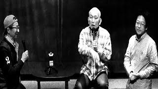 原將人監督『あなたにゐてほしい Soar』公開を記念して行われたトークイ...