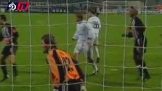 (0.20 MB) Beşiktaş 3-1 Dinamo Kiev (Geniş Özet) / UEFA Kupası 3.Tur 2002-2003 Mp3