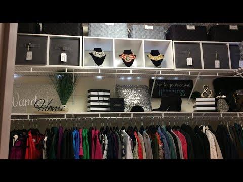 Closet Organization & Tour!!|Budget friendly