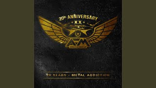Distant Sky · Rhapsody Of Fire 20 Years - Metal Addiction ℗ AFM Rec...