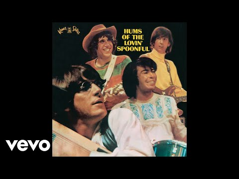 The Lovin' Spoonful - Nashville Cats (Audio)