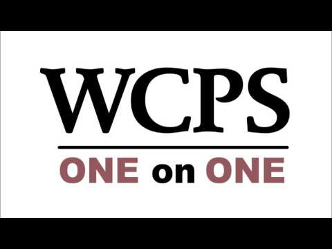 November 4, 2016 | WCPS One on One (Chad Criswell)