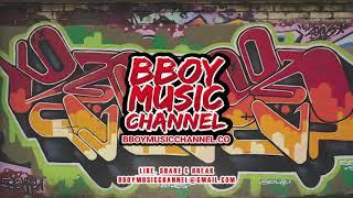 DJ Catch - Ich Lebe für Hip Hop (bboy edit.) / Bboy Music Channel 2021 💯