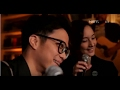 Pradikta Wicaksono Tatjana Saphira Arti Hadirmu Audy Cover Live at Music Everywhere