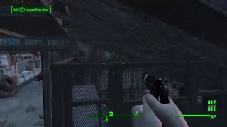 Fallout4 Fresh start New adventures
