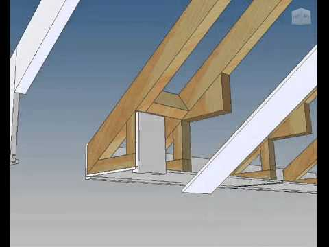 How To Make A Soffit Box Opendoor